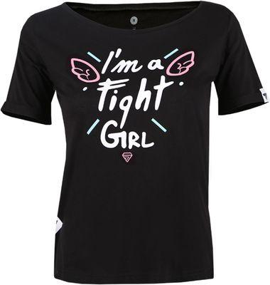 TrecWear dámské triko TrecGirl Fight Girl