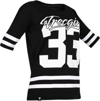 TrecWear Oversize Trecgirl tričko