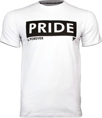 TrecWear Triko Pride White 029