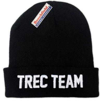TrecWear zimní čepice TrecTeam 007