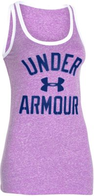 Under Armour dámské tílko Favourite Graphic tank