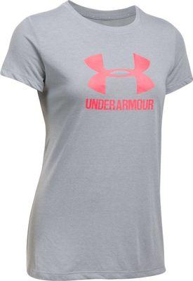 Under Armour Dámské tričko HeatGear Threadborne