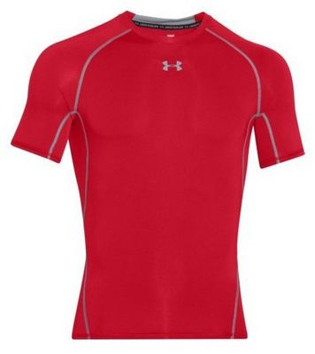 Under Armour Pánské tričko HeatGear SS Compression
