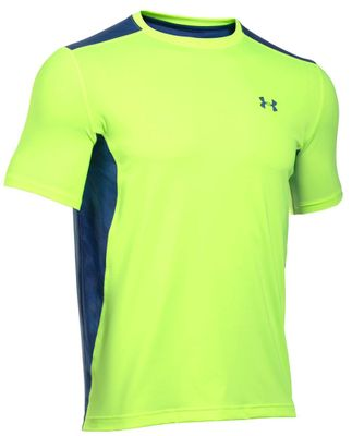 Under Armour Pánské tričko Raid Short Sleeve T-shirt