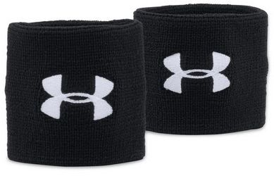 "Under Armour potítko 3"" Performance WristBand"