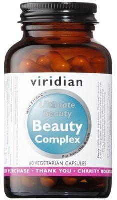 Viridian Beauty Complex