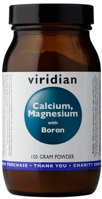 Viridian Calcium Magnesium Boron Powder