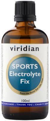 Viridian Sports Electrolyte Fix