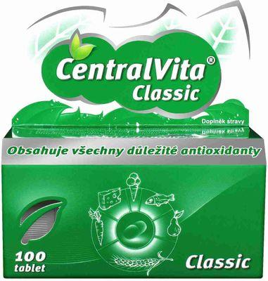 VitaHarmony CentralVita Classic Multivitamin