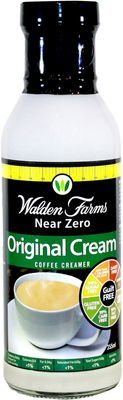 Walden Farms NearZero Coffee creamer