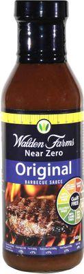 Walden Farms NearZero BBQ Sauce