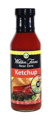 Walden Farms NearZero Ketchup