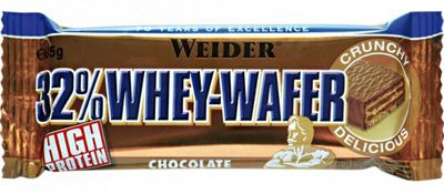 Weider 32% Whey Wafer
