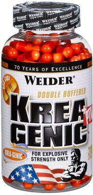 Weider Krea-Genic