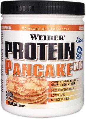 Weider Protein Pancake Mix
