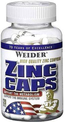 Weider Zinc Immune Complex