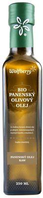 Wolfberry Olivový olej panenský BIO