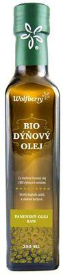Wolfberry BIO Dýňový olej