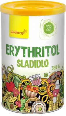 Wolfberry Erythritol sladidlo