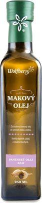 Wolfberry Makový olej