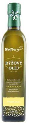 Wolfberry Rýžový olej
