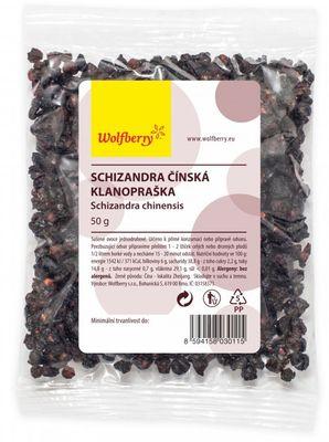 Wolfberry Schizandra