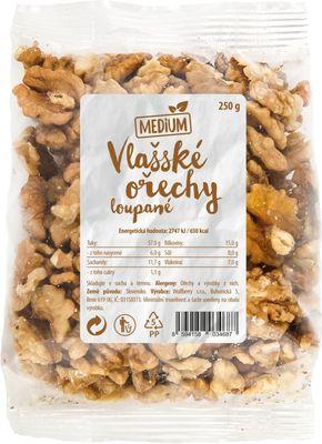 Wolfberry Vlašské ořechy Medium