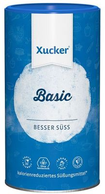 Xucker Xylitol Basic 100% Xylit