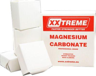 Xxtreme Magnesium Carbonate sportovní křída