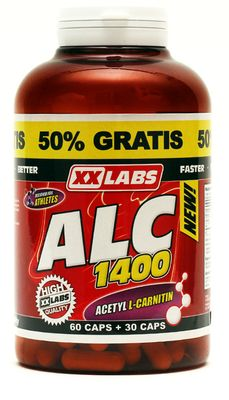 Xxtreme Nutrition Acetyl L-Carnitin