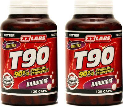 XXLabs T90 Tribulus Terrestris