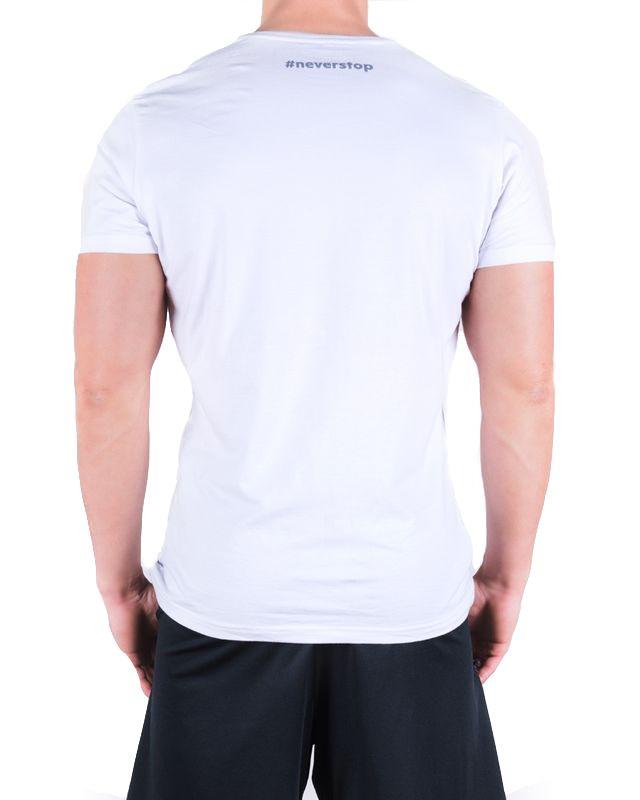Aktin pánské triko  neverstop  15ba367f1c