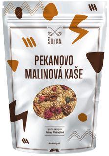 Šufan Pekanovo malinová kaše