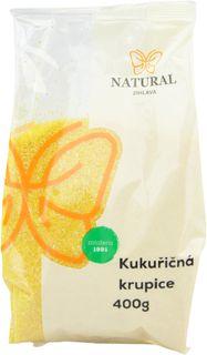 Natural Jihlava Krupice kukuřičná