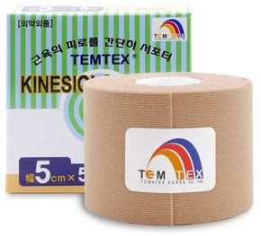 Temtex kinesiology tape Classic