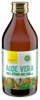 Wolfberry Aloe vera šťáva BIO