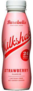Barebells Protein Milkshake