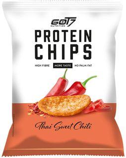 GOT7 High Protein Chips
