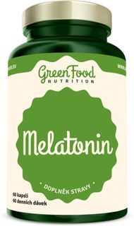 GreenFood Melatonin