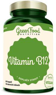 GreenFood Vitamin B12