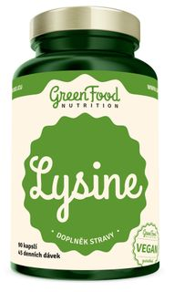 GreenFood Lysine