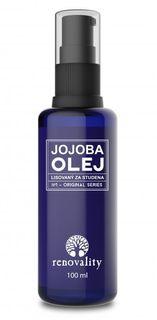 Renovality Jojoba olej lisovaný za studena