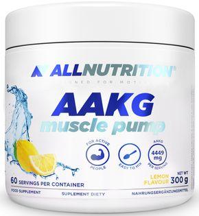 AllNutrition AAKG Muscle Pump V2.0