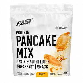Fast Protein Pancake