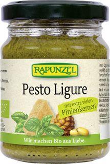 Rapunzel Pesto ligure BIO