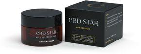 CBD STAR CBD kapsle 10%