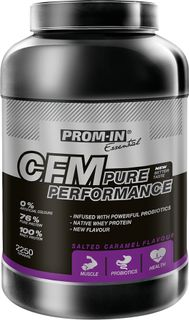 Prom-IN CFM Pure Performance