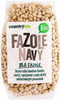 Country Life Fazole navy BIO