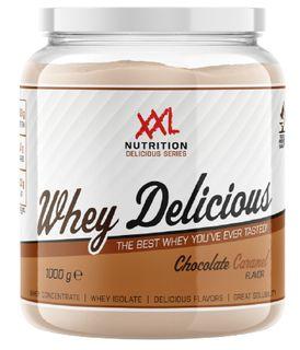 XXL Nutrition Whey Delicious