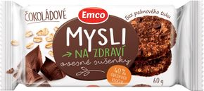 Emco Ovesné sušenky
